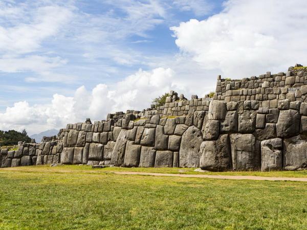 Sacsayhuaman: Cusco Perú