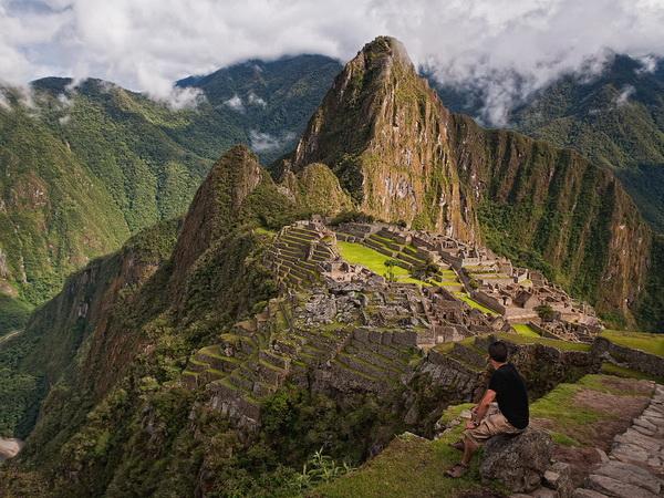 MachuPicchu Cusco Perú